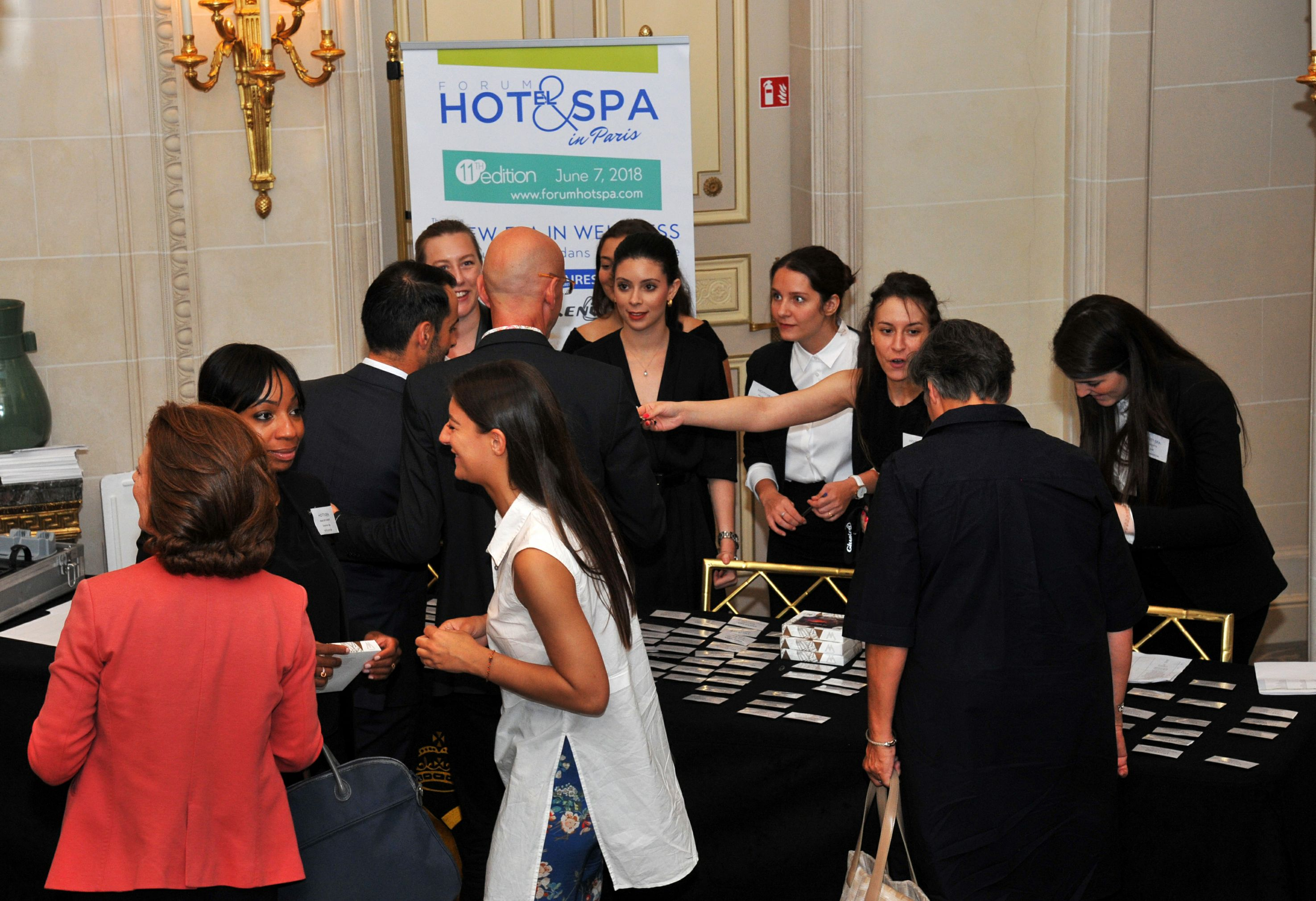 24_Forum Hotel Spa In Paris 2018