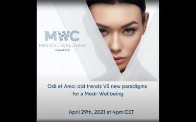 "Webinar april 29th, 2021 : ""Old trends versus new paradigme"""