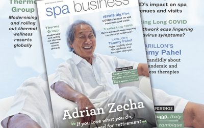 Read Spa Business and Spa Business Insider magazines and ezines with our compliments