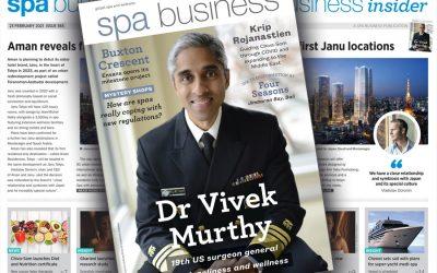 Spa Business et Spa Business Insider