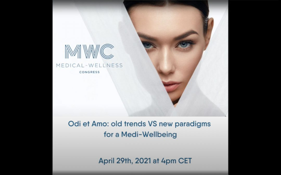 """Webinaire du 29 avril 2021 : """"Old trends versus new paradigme"""""""